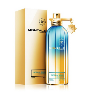 Montale Tropical Wood for Unisex 3.4 OZ
