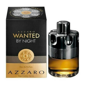 Azzaro Wanted by Night for Men EDP 3.4 OZ
