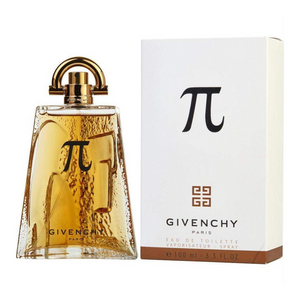 Givenchy Pi for Men EDT 3.3 OZ