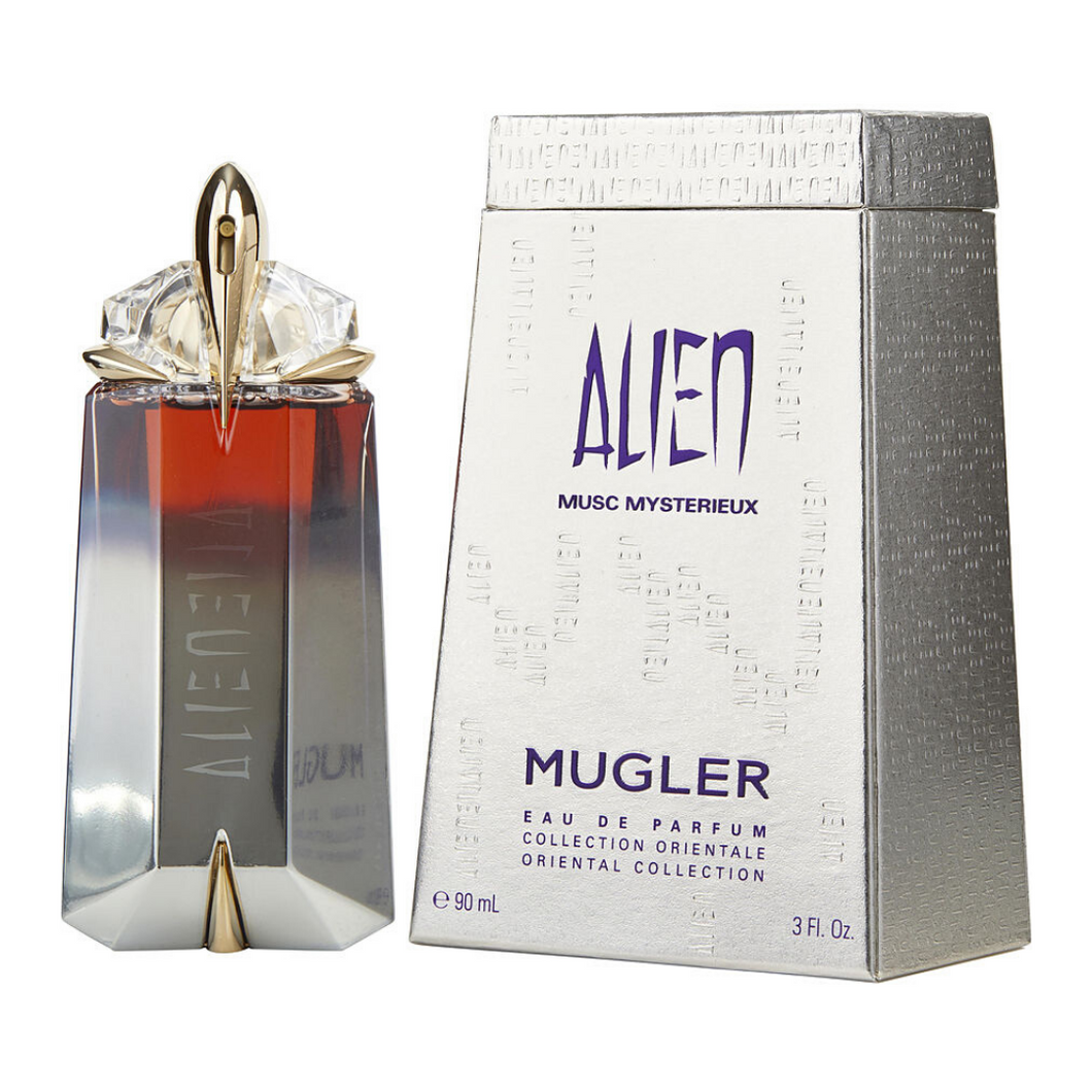 Thierry Mugler Alien Musc Mysterieux for Women EDP 3.0 OZ
