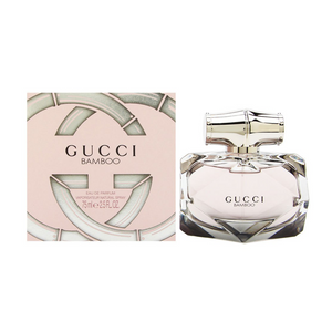 Gucci Bamboo for Women EDP 2.5 OZ