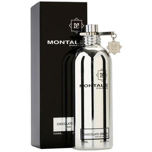 Montale Chocolate Greedy Eau de Parfum Spray 3.4 oz Unisex