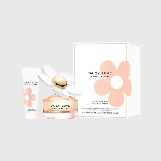 Daisy Love Perfume By  MARC JACOBS  FOR WOMEN Gift Set