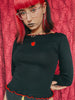Lil' Devil Long Sleeved Top