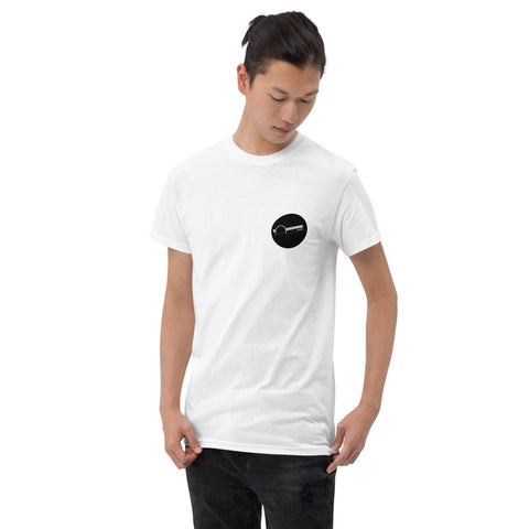Underground Ovation logo short sleeve T-Shirt