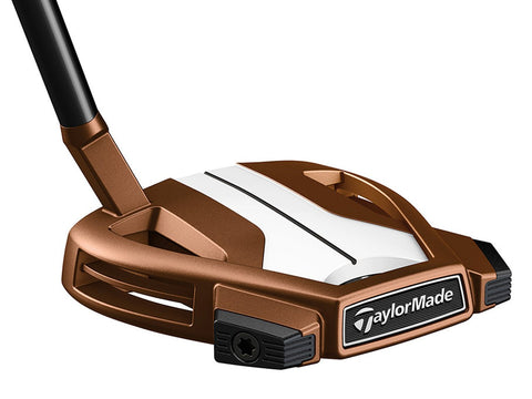 TaylorMade Spider X Putter - Copper