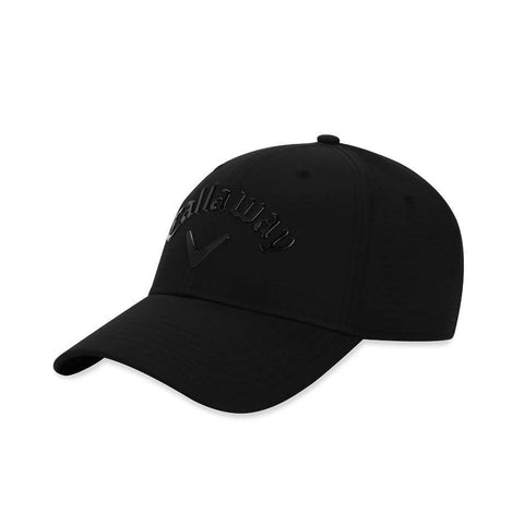 Callaway Liquid Metal Cap - Black