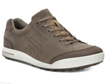 ECCO Men's Street Retro Birch Coffee