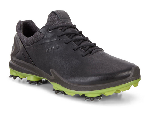 ECCO Men's BIOM G3 Black