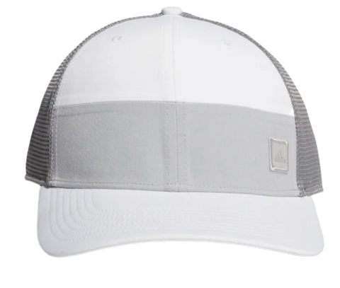 adidas Blocked Trucker Hat