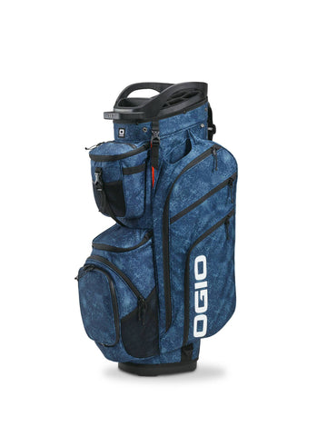 Ogio Convoy SE 14 Cart Bag - Haze