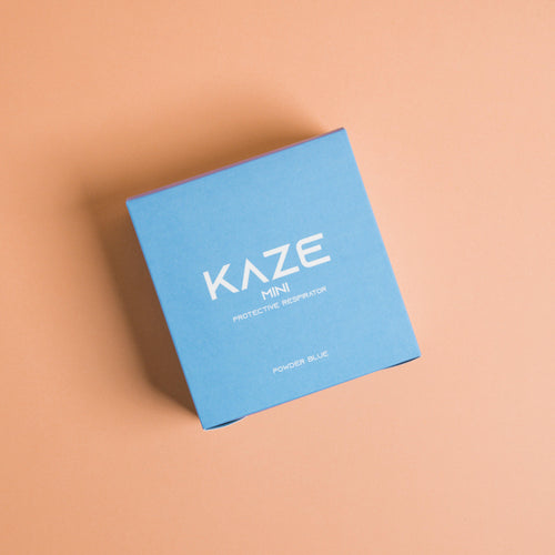Mini Individual Series - Powder Blue - KazeOrigins