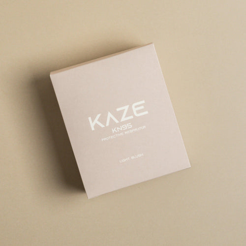 Individual Series - Light-Blush - KazeOrigins