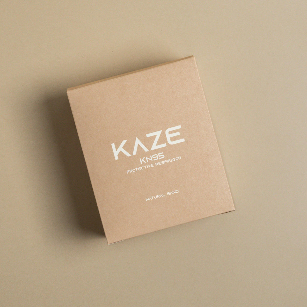 Individual Series - Natural Sand - KazeOrigins