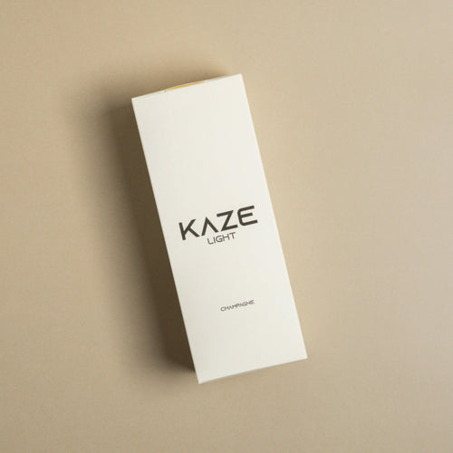 Light Individual Series - Champagne - KazeOrigins