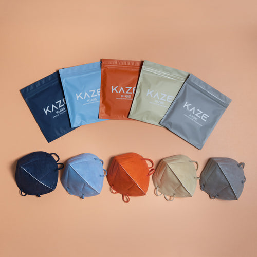 Character Series Face Masks - All