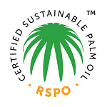 sustainable palm oil certification logo