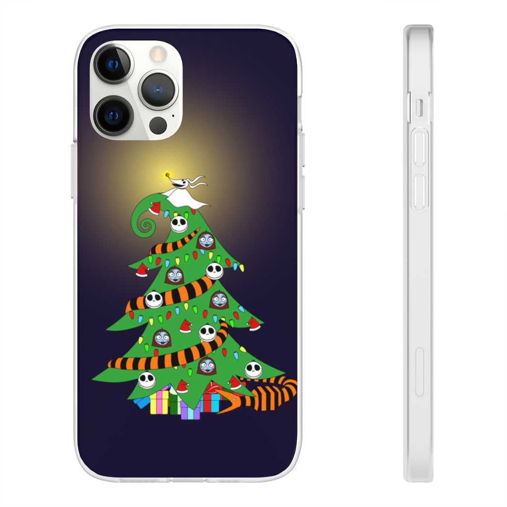 Making Christmas - iPhone Flexi Case