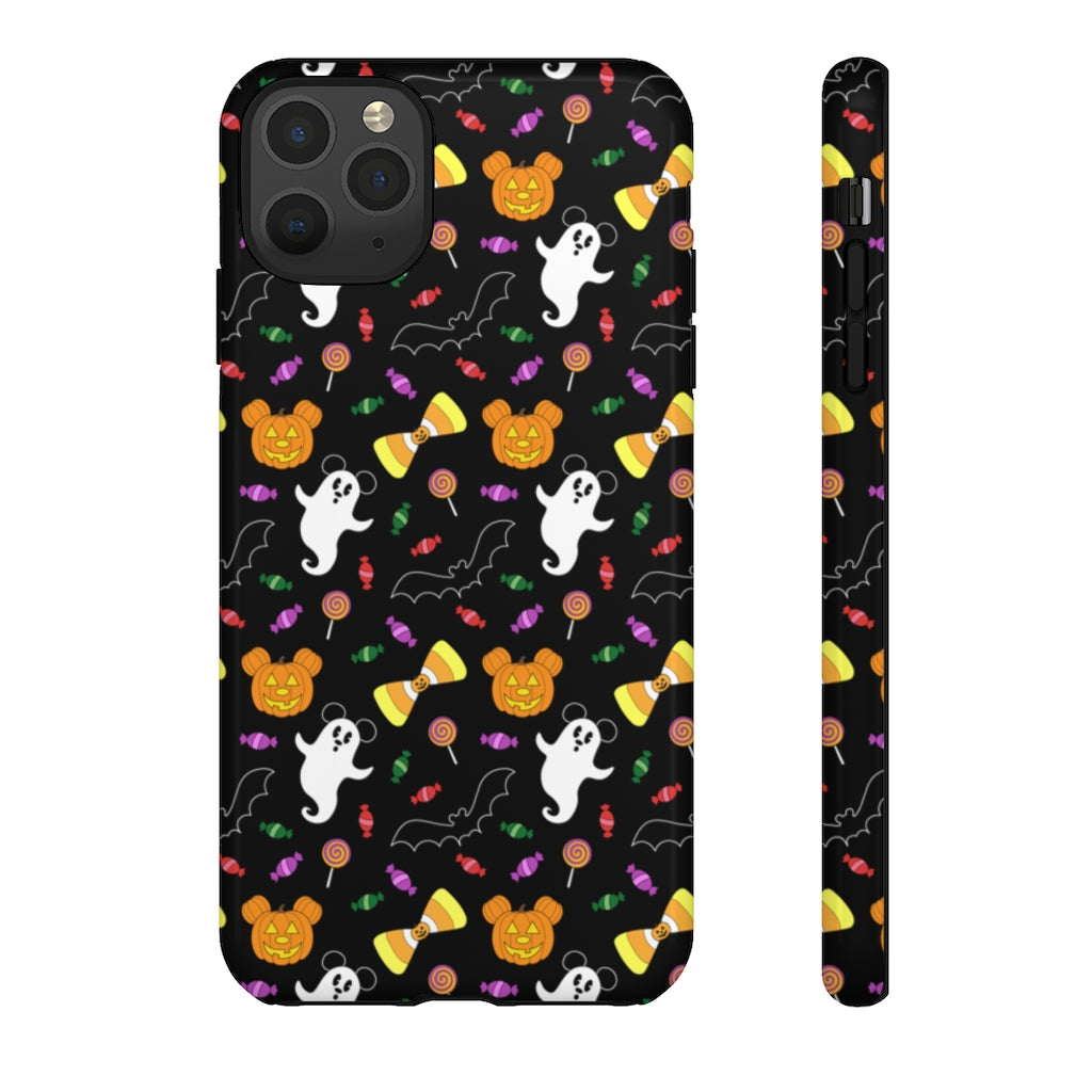 Mick or Treat - iPhone Tough Case