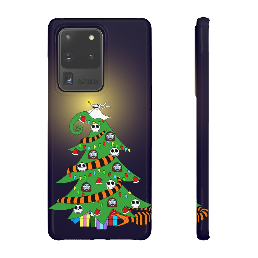 Making Christmas - Samsung Snap Case