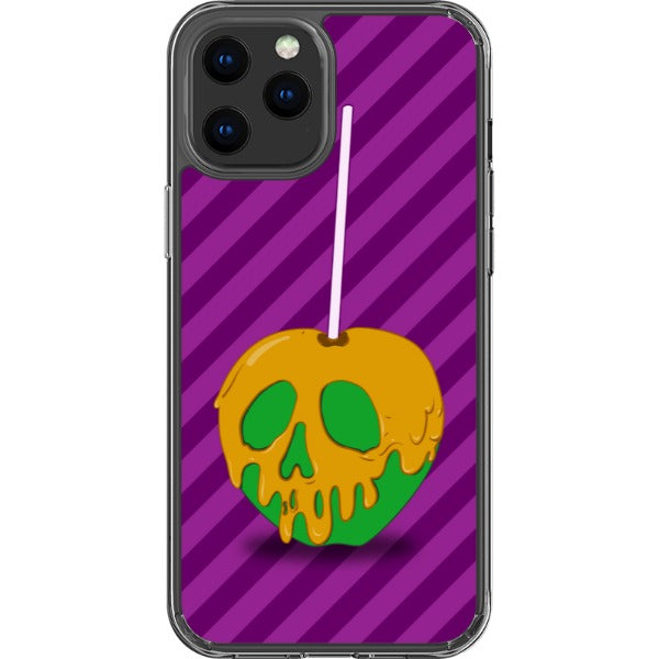 Poisoned Candy Apple - iPhone Hybrid Case