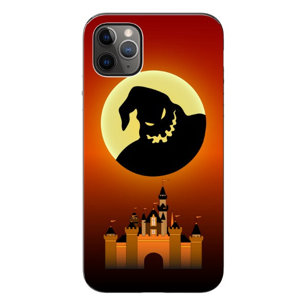 Halloween Town - iPhone Card Slot Case