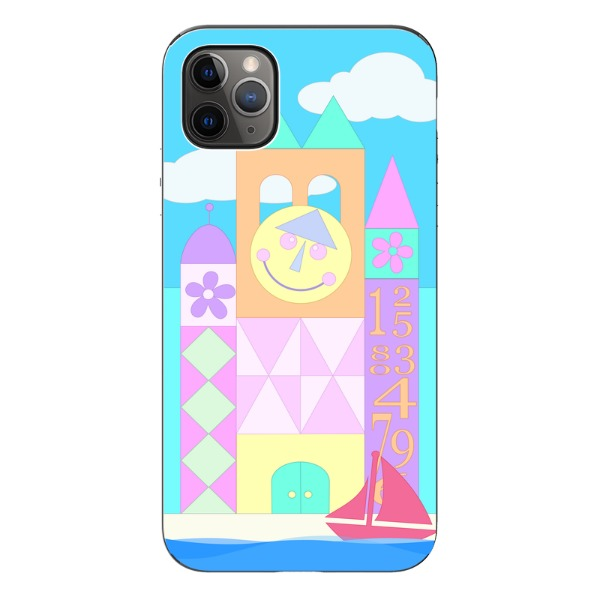 Happy Travels - iPhone Card Slot Case