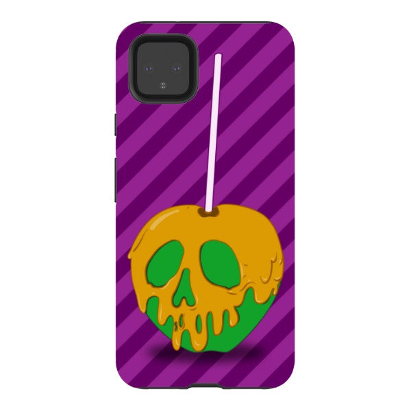 Poisoned Candy Apple - Pixel Tough Case