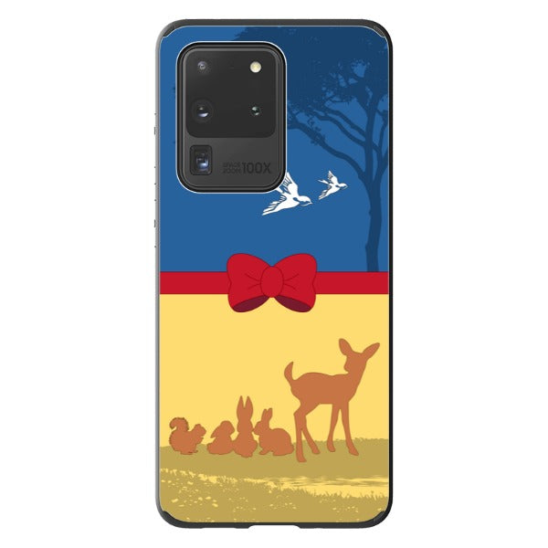 Through the Woods - Samsung Card Slot Case