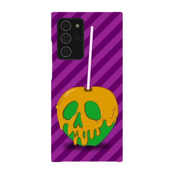 Poisoned Candy Apple - Samsung Snap Case