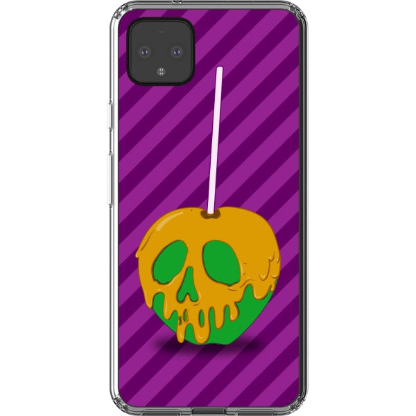 Poisoned Candy Apple - Pixel Hybrid Case