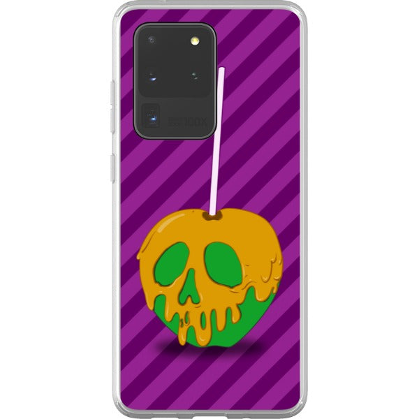 Poisoned Candy Apple - Samsung Flexi Case