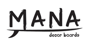 Mana Decor Boards