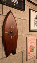 "Load image into Gallery viewer, Clock board ""Wood Clock"" - size S"