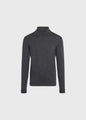 Anders knit - Anthracite