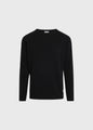 Ole knit - Black