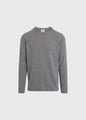 Ole knit - Light grey