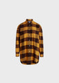 Arthur knit - Light grey/black