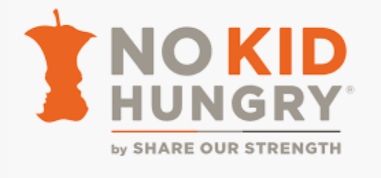 Our Current Giveback Campaign - No Kid Hungry