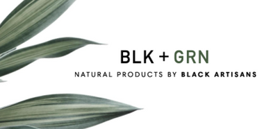 June Giveback Campaign: BLK + GRN