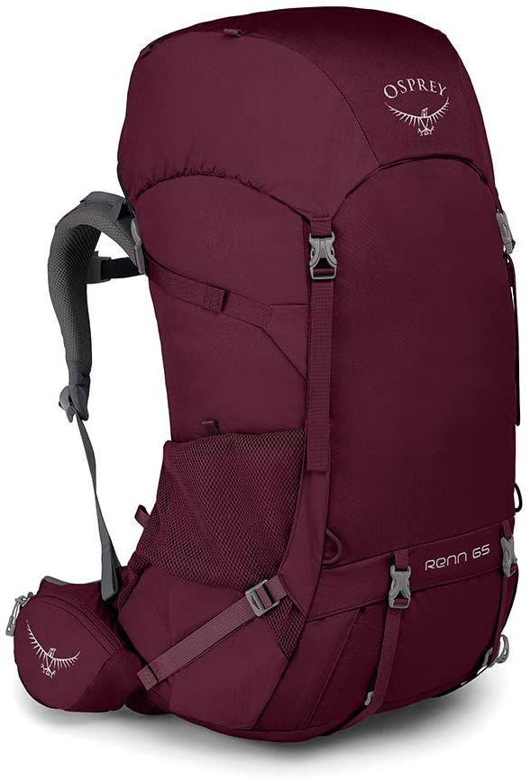 Women's Backpacking Backpack