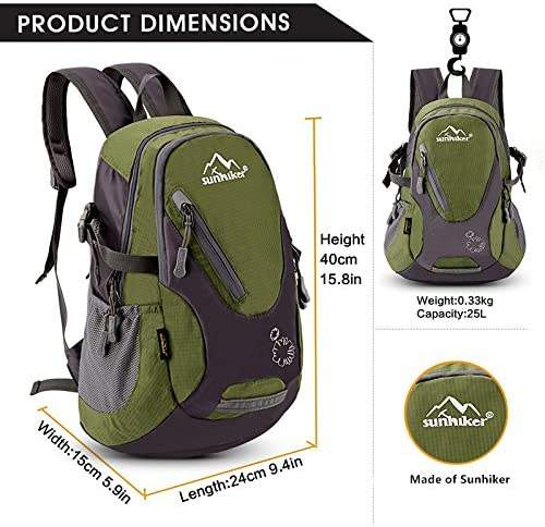 Small Cycling Hiking Daypack