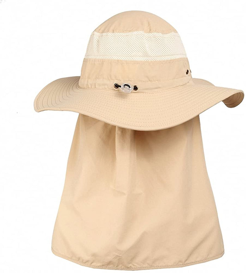 Fashion Summer Outdoor Sun Protection