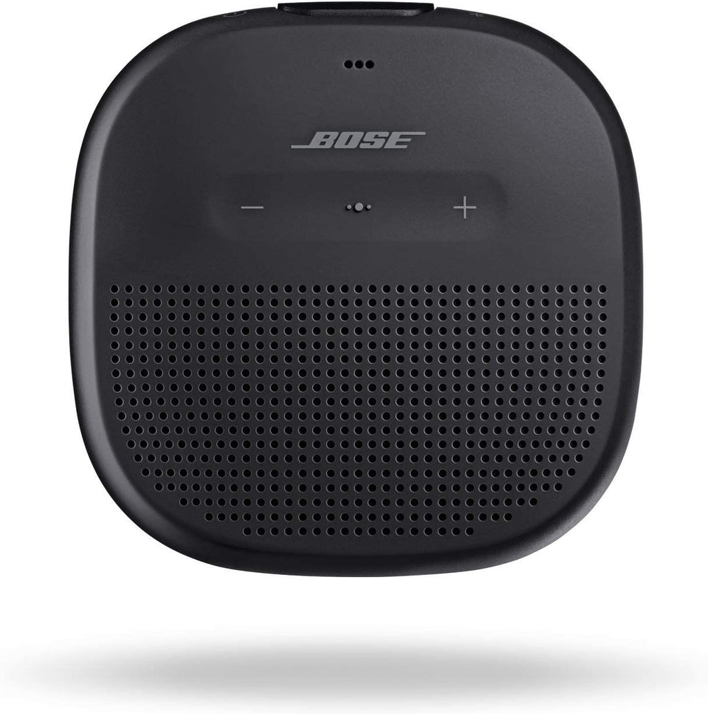 Bose SoundLink Micro Portable Speaker