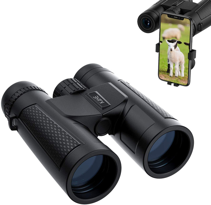 12x42 High Power Binoculars - Getoutdoortoday.com