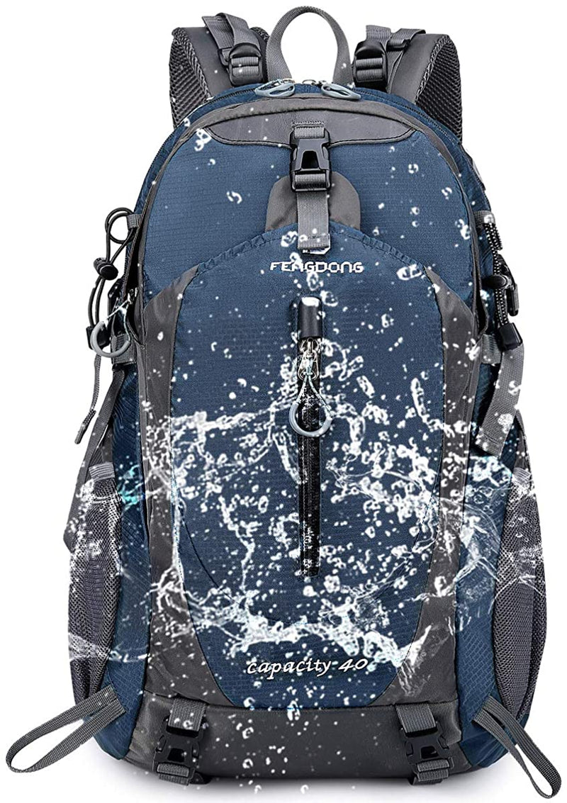 40L Waterproof Lightweight Day Pack