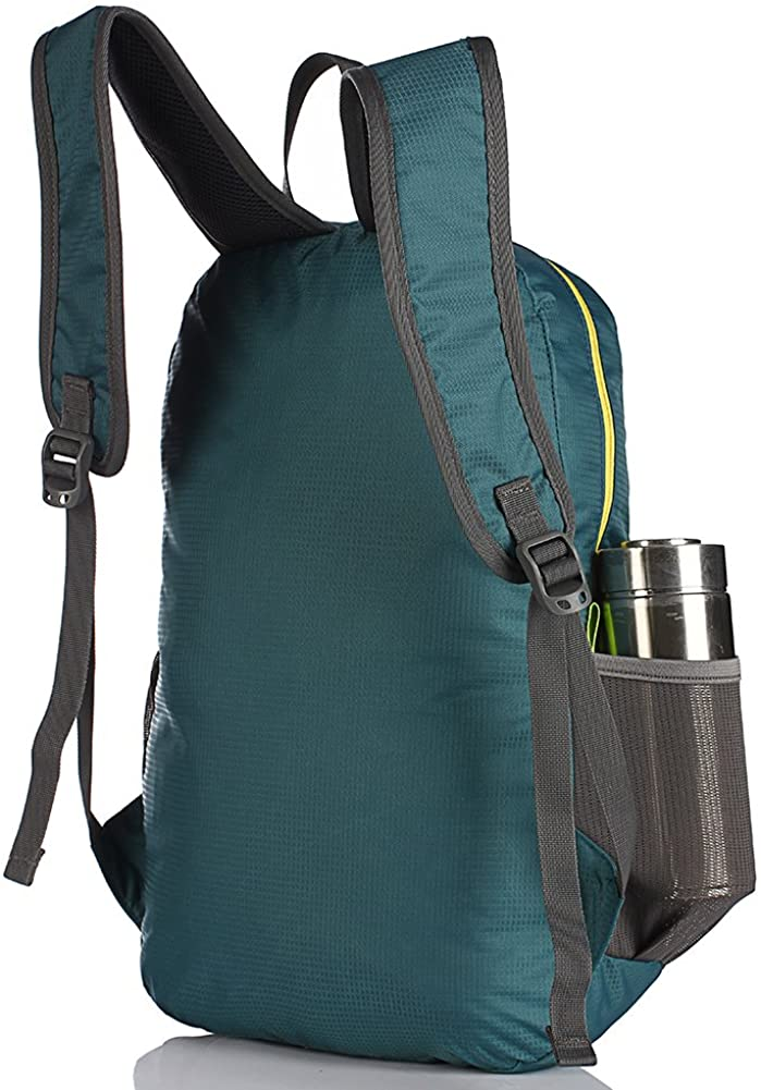 The Most Durable Lightweight Packable Backpack
