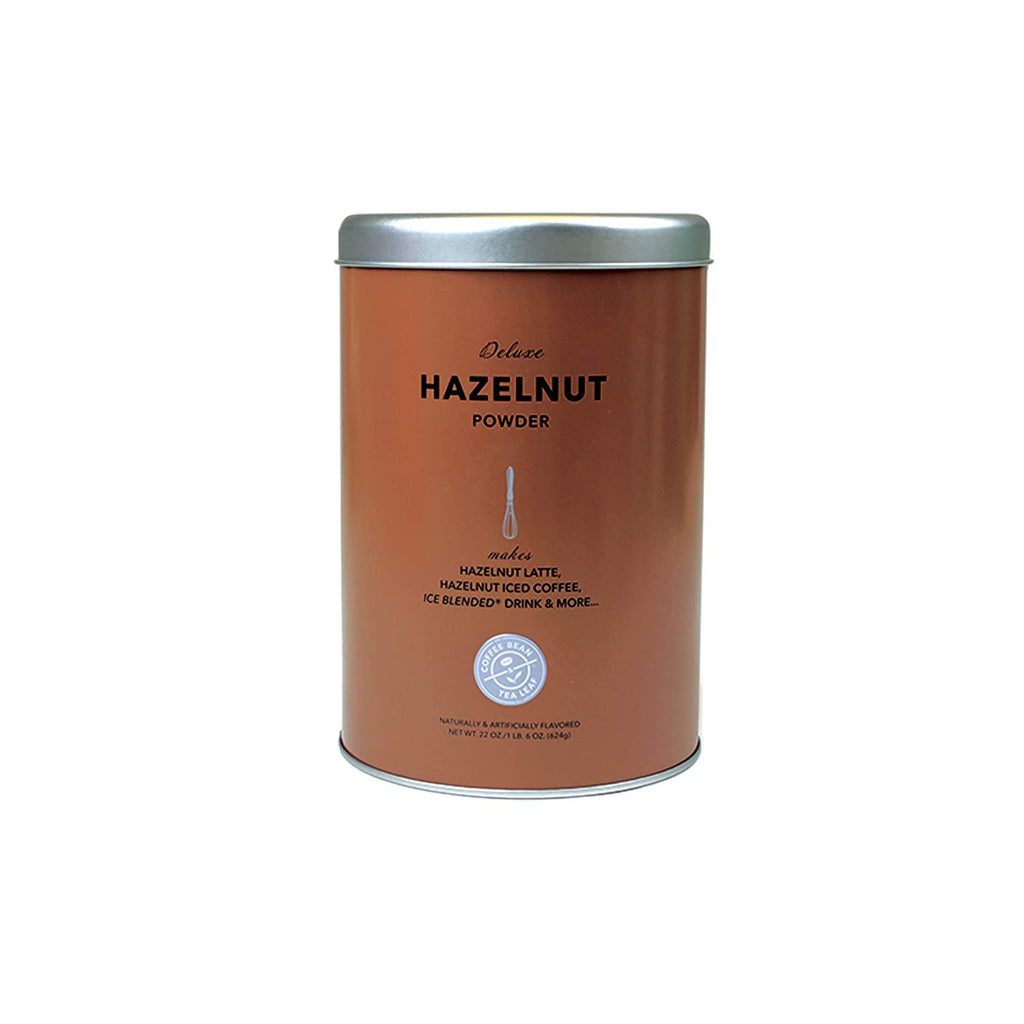 The Coffee Bean Hazelnut Powder