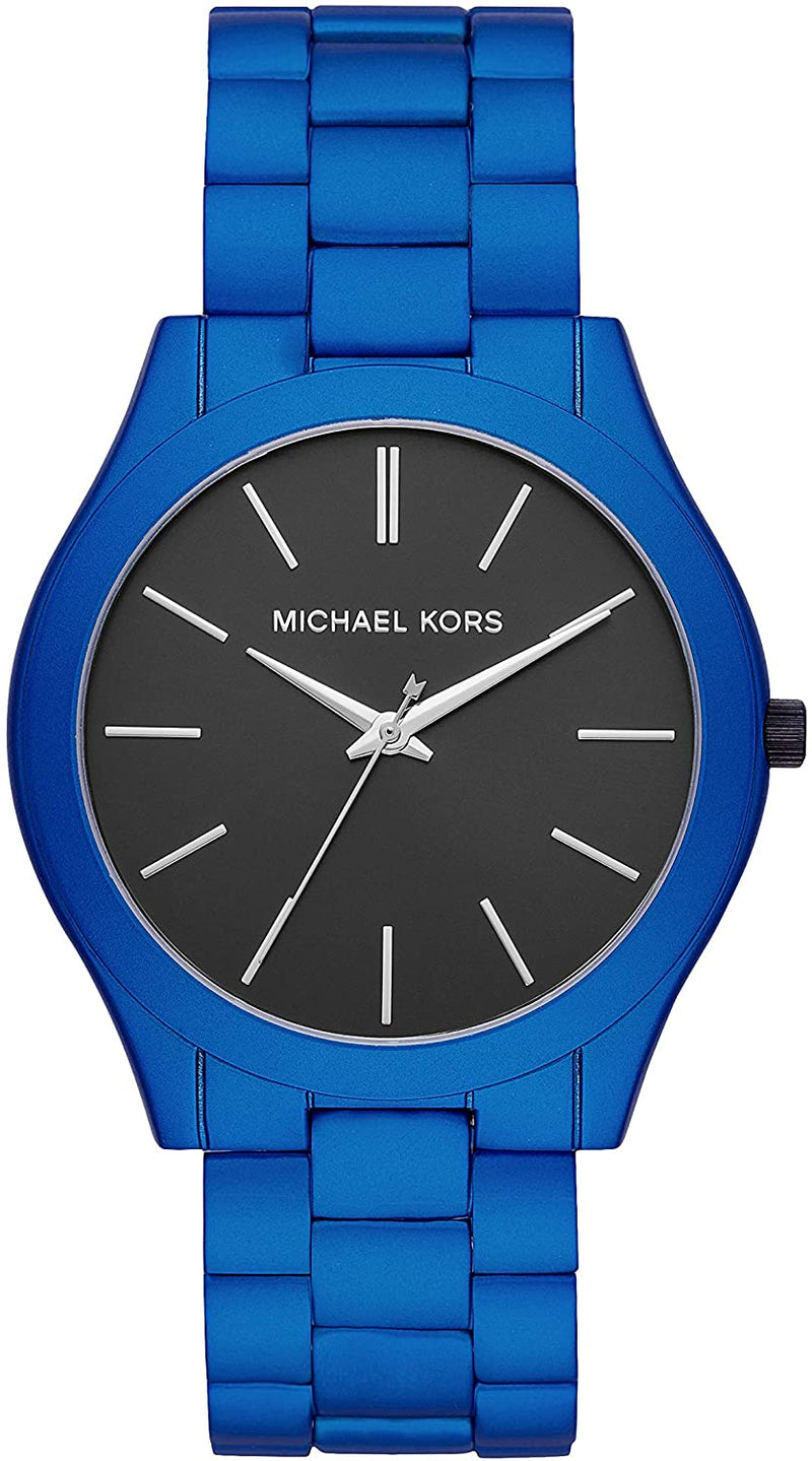 Michael Kors Slim Stainless Steel Watch