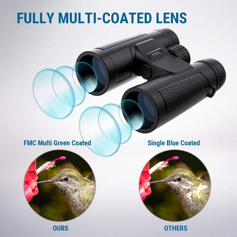 12x42 High Power Binoculars